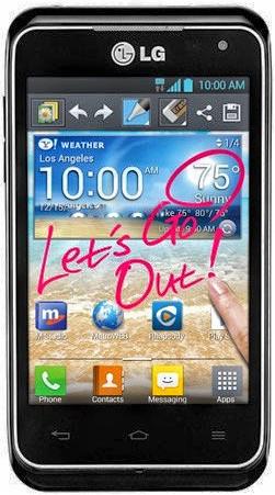 Nokia Lumia 521 Metro Pcs